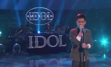 American Idol Top 10 Men: Best of the Worst