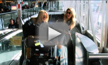 The Real Housewives of Beverly Hills Season 5 Episode 15 Recap: Kim Richards Gets Pissed! At Whom?!