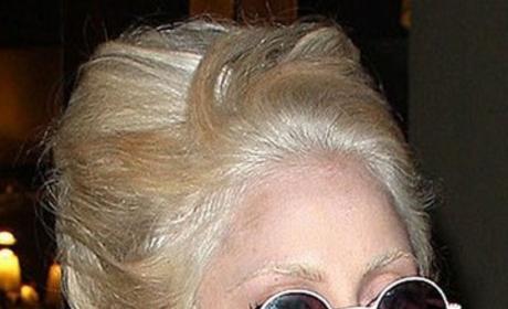 Eminem Dethrones Lady Gaga on Facebook