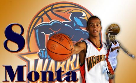 Monta Ellis, Warriors Shooting Guard, Sued for Texting Penis Photos to Team Employee