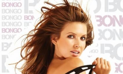 Audrina Patridge Debuts New Blog