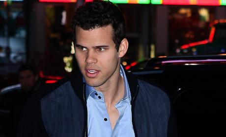 Kris Humphries: Totally Doing Myla Sinanaj!