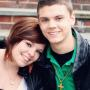 Tyler Baltierra and Catelynn Lowell Photo