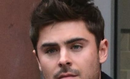 "Zac Efron: Overdose on ""Hillbilly Heroin"" and Booze to Blame For Rehab Stint?"