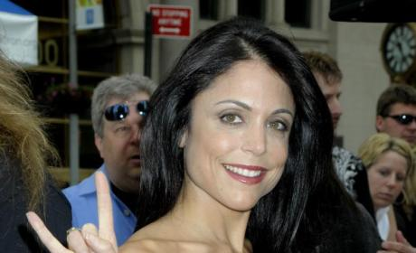 Coming to Bravo: A Bethenny Frankel Reality Show