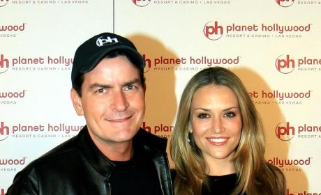 Charlie Sheen and Brooke Mueller: Getting Back Together?!?!?!?!