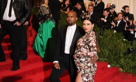 Kim Kardashian Single-Handedly Ruined the MET Gala