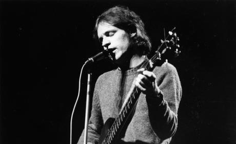 Jack Bruce Dies; Cream Bassist, Singer Was 71