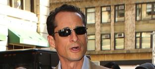 Anthony Weiner Nude Photos Published; The Dirty Urges NYC to Reject Candidate
