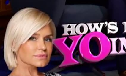 Yolanda Foster: I'm Changing My Name!