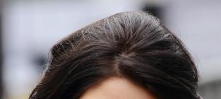 Ashley Greene Hairstyle