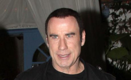 John Travolta Accuser: I Can Prove It!
