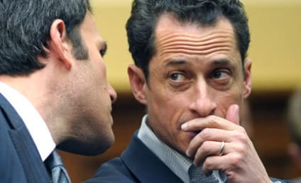 Anthony Weiner on Tweeted Crotch Shot: Could Be Me