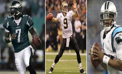 Fantasy Football Draft 2013: QB or Not QB?