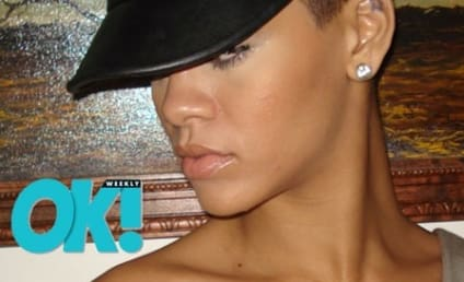 Rihanna Gets New Tattoo: Sexy or Stupid?
