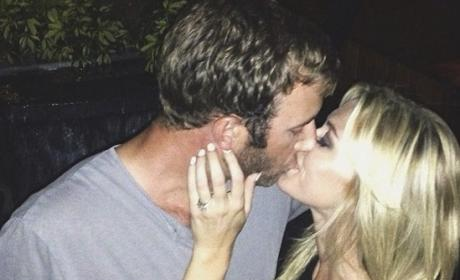 Paulina Gretzky: Engaged to Dustin Johnson!