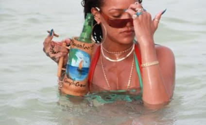 Drake and Rihanna: Is He Calling Her Out on Instagram?