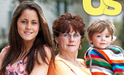 Jenelle Evans, Son Doing Fine After Car Crash