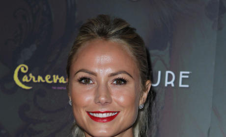 Stacy Keibler to Host... Supermarket Superstars?!?