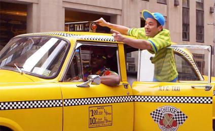 Jimmy Fallon (Perfectly) Parodies Fresh Prince Theme Song: WATCH!