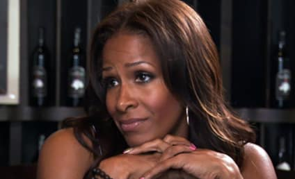 Sheree Whitfield: Returning to The Real Housewives of Atlanta?