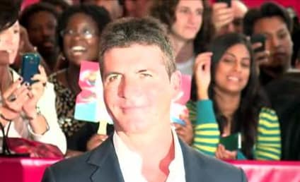 Simon Cowell: Refusing to See Lauren Silverman Until Drama Dies Down
