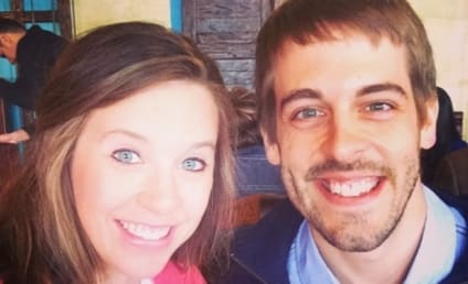 Jill Duggar: Did She Return to the U.S. to Give Birth?!
