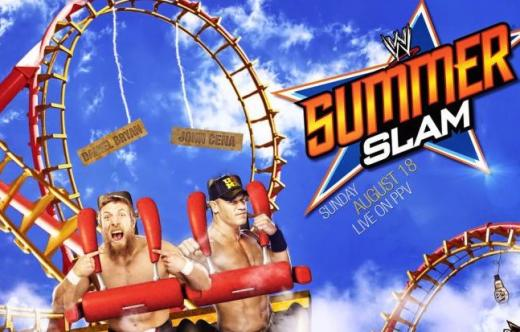 SummerSlam Results