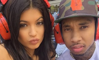 "Kylie Jenner: Did She Hire a ""Spy Squad"" to Follow Tyga?"