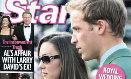 "Kate Middleton Pregnancy Rumors Shot Down as ""Nonsense"""