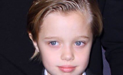 Shiloh Jolie-Pitt: Being Bullied as a Result of Gender Identity?