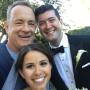 Tom Hanks Crashes Wedding: See the Hilarious Photos!