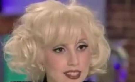 Lady Gaga on 20/20