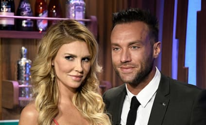 Brandi Glanville: I Want to Shag Callum Best!