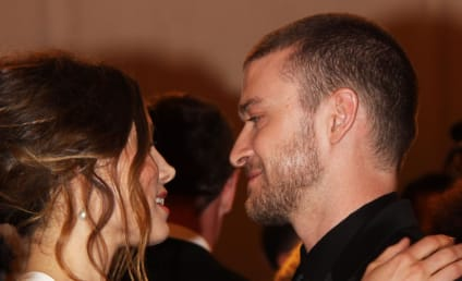 Justin Timberlake: No Jessica Biel On Tour!