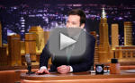 Jimmy Fallon Explains Hand Injury