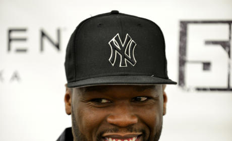 50 Cent: Too Black for Derek Jeter?!?