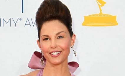 Ashley Judd, Senator? Actress Eyes Run For Office