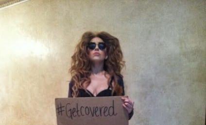 "Lady Gaga Sues Clothing Designer Over ""Gagajeans"""