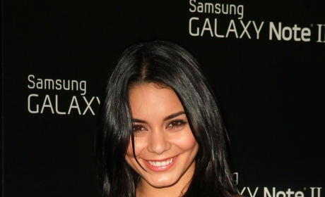 Happy 24th Birthday, Vanessa Hudgens!