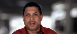 Benzino: FIRED From Love & Hip Hop Atlanta For Post-Reunion Death Threats!