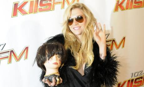 Ke$ha and Guest