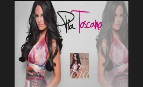 Pia Toscano Unveils Fist Single: Listen Now!