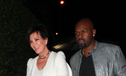 Kris Jenner: Paying Corey Gamble a Monthly Salary???