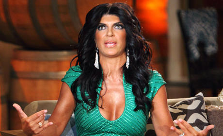 Teresa Giudice: I'm Becoming a YOGA Teacher!