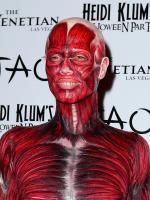 Heidi Klum Halloween Costume