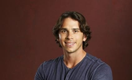 Ben Flajnik and Bachelor Fiancee: It's Already Over?