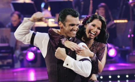 Melissa Rycroft Denies Dancing with the Stars Strife