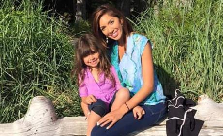 Farrah Abraham on Daughter Wanting Plastic Surgery Someday: GET IT, Gurrrrl!