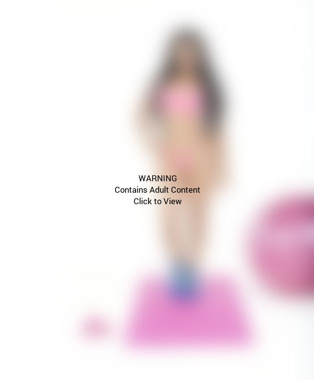 Nicki Minaj Bikini Pic